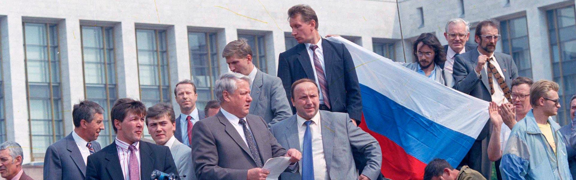 Русский нацбилдинг. Упущенный старт