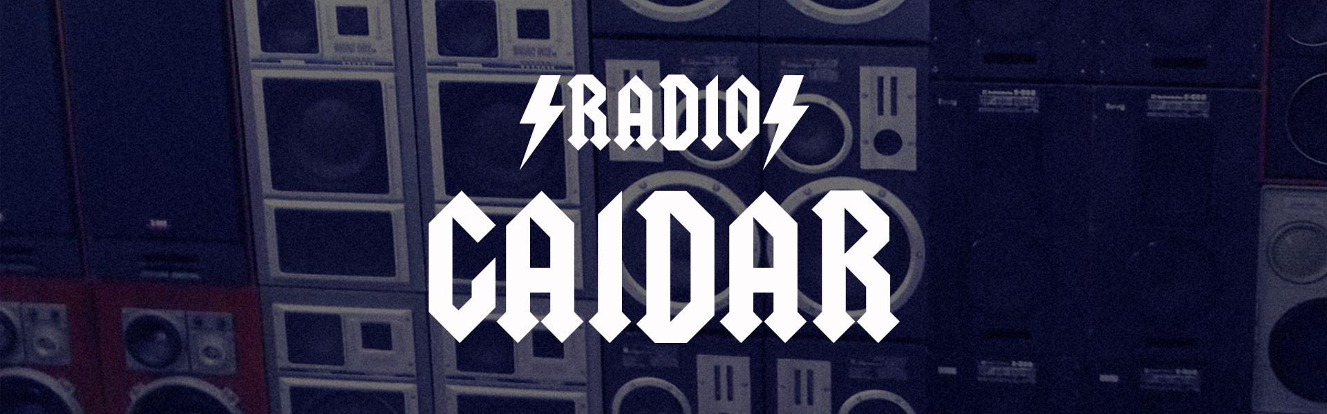 РОК ЖИВ. RADIO GAIDAR.