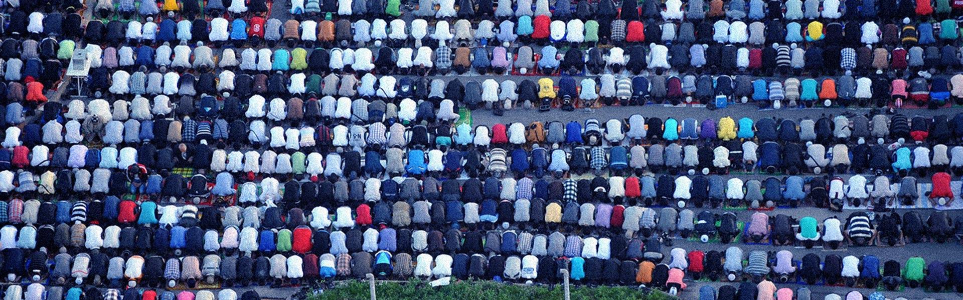Демография и миграция: либеральный миф