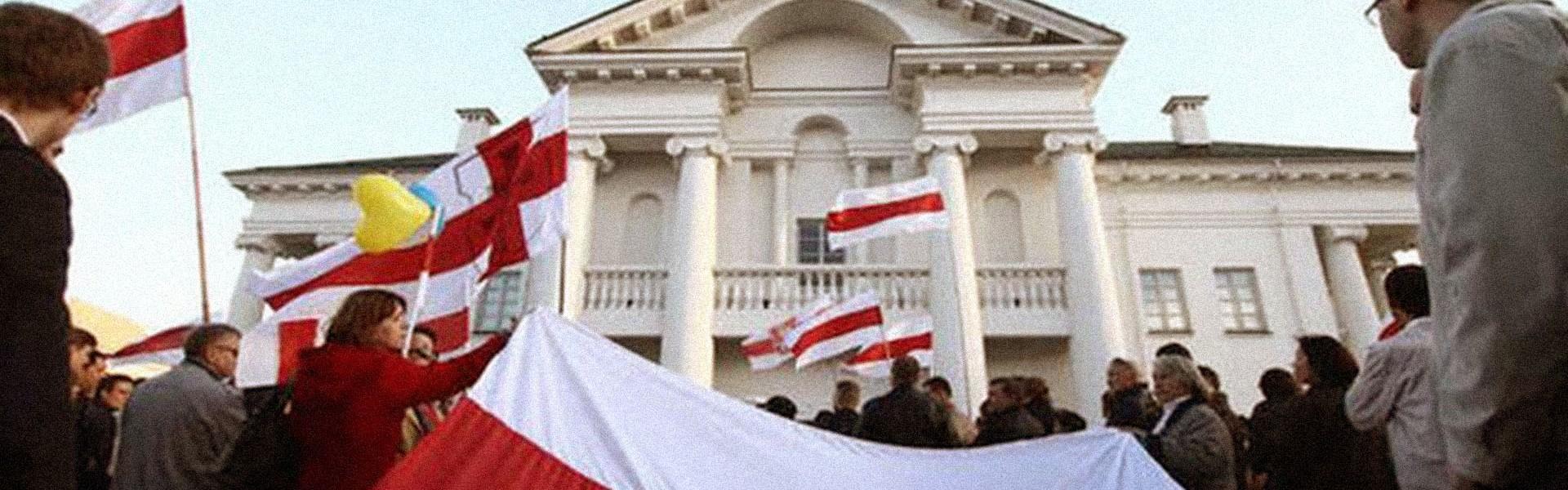 Что происходит в Беларуси
