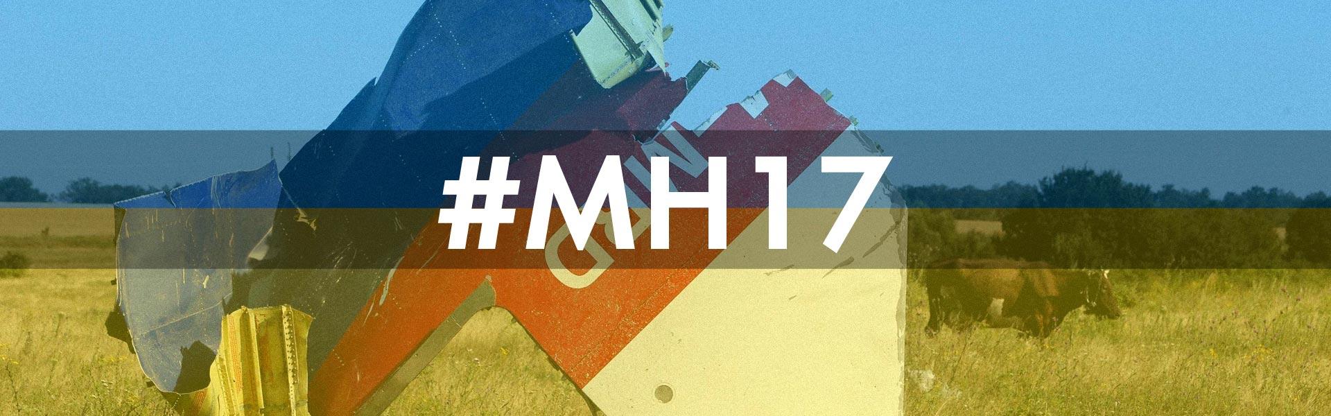 MH17. Хроники горящей шапки.