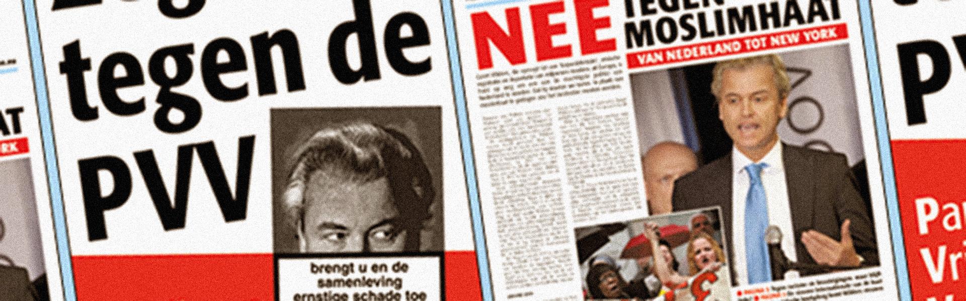 Итоги выборов 15 марта в Нидерландах. «Победа терпимости над исламофобией»?