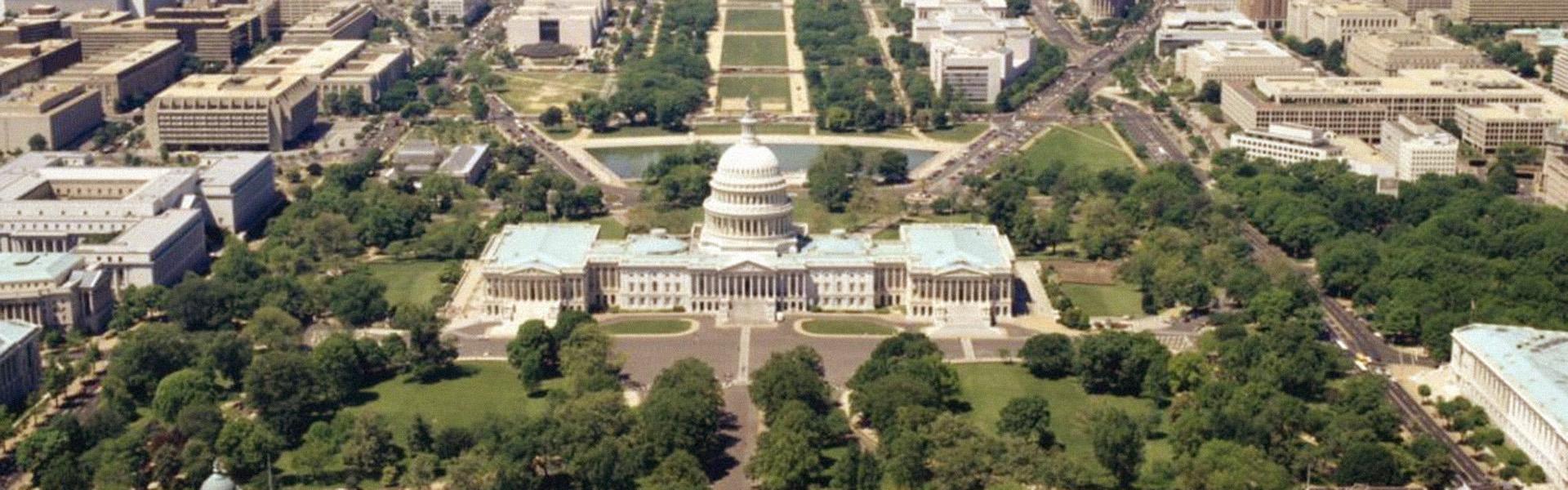 """Существует ли """"Вашингтонский обком"""" и «подпольное правительство»?"""