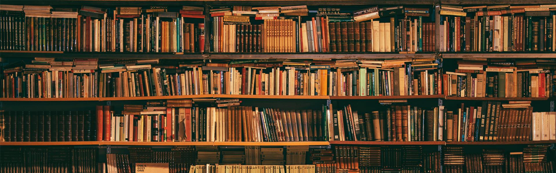 10 книг, необходимых правому демократу