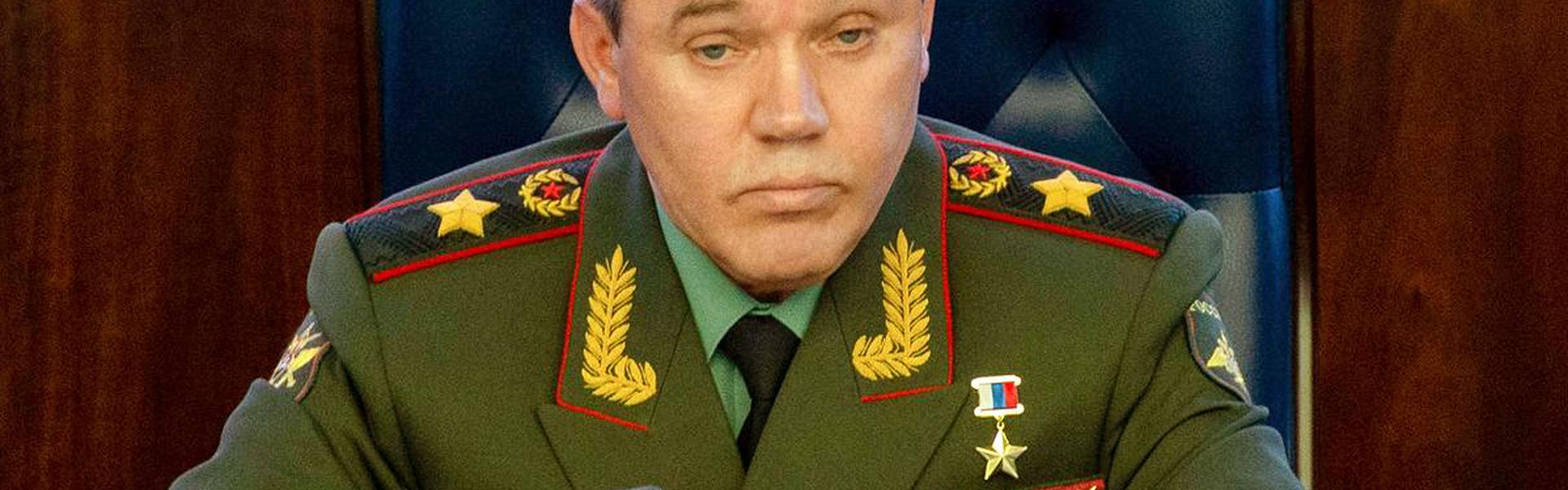 «Доктрина Герасимова»: дубль два